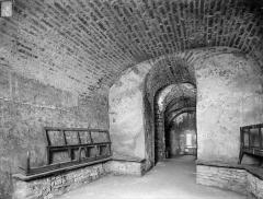 Cathédrale Saint-Bénigne - Crypte Saint-Bénigne : chapelle de l'est