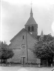 Eglise Saint-Pierre-Saint-Paul - Ensemble ouest