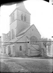 Eglise Notre-Dame - Ensemble est