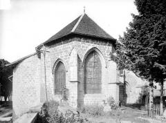 Eglise Saint-Antoine - Ensemble est