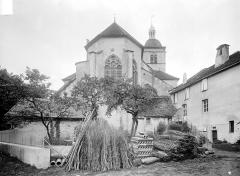 Eglise Notre-Dame de l'Assomption - Ensemble est