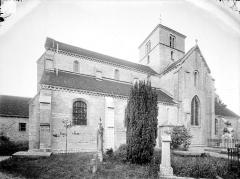Eglise Saint-Symphorien - Ensemble sud
