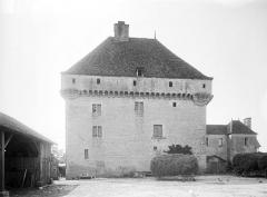 Château de Rosières - Ensemble est