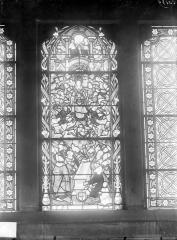 Eglise Saint-Michel - Voussures de droite du portail central