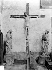 Eglise Notre-Dame - Calvaire
