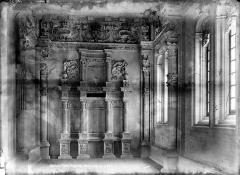 Château - Salle des Etats : Vue d'ensemble