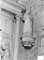 Eglise (collégiale) Notre-Dame -