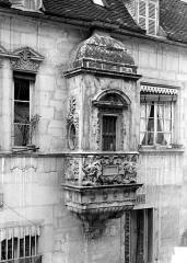 Maison - Echauguette