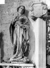 Ancienne abbaye -