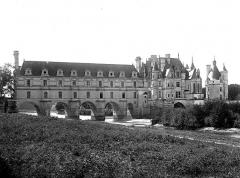 Domaine de Chenonceau - Ensemble est