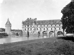 Domaine de Chenonceau - Ensemble ouest