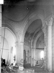 Eglise Saint-Martin - Transept