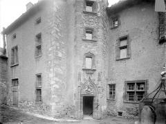 Hôtel Pelletier - Ensemble nord