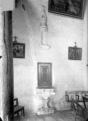Eglise de Puy-Ferrand -
