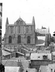 Cathédrale Saint-Pierre - Ensemble est