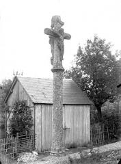 Croix - Vue d'ensemble