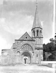 Ancien Hôtel-Dieu - Chapelle Saint-Laurent : Ensemble ouest
