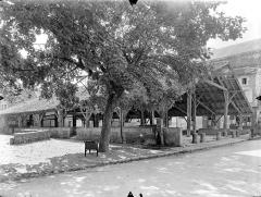 Eglise Saint-Georges - Vue extérieure