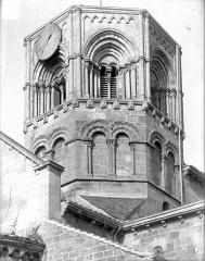 Eglise Saint-Hilaire - Clocher