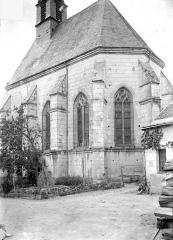 Eglise paroissiale Saint-Thibault - Ensemble sud-est