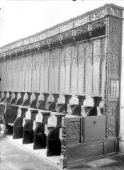 Ancienne collégiale, actuellement église Sainte-Marie-Madeleine -