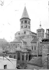 Eglise Notre-Dame-du-Port - Ensemble nord-est