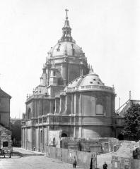 Sorbonne (La) - Ensemble est