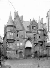 Hôtel de Sens - Ensemble