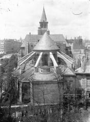 Eglise Saint-Germain-des-Prés - Ensemble est