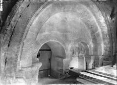 Eglise Notre-Dame - Clocher, arcatures
