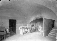 Abbaye Saint-Pierre - Cuisine
