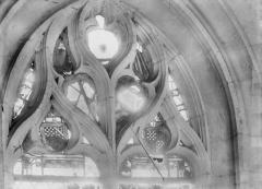 Eglise Notre-Dame de Lorette - Vitrail