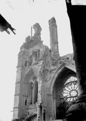 Cathédrale Saint-Gervais et Saint-Protais - Tour