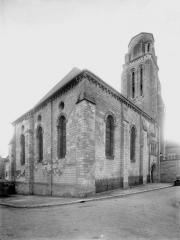Eglise Saint-Germain - Ensemble nord-est
