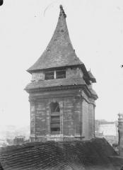 Eglise Saint-Rémy - Petit clocher