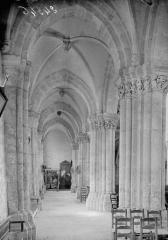 Eglise Notre-Dame - Bas-côté sud