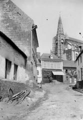 Eglise Saint-Jean-Baptiste - Clocher