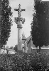 Calvaire - Croix