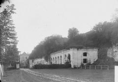 Château de Wailly -
