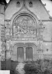 Eglise Notre-Dame de l'Assomption - Portail
