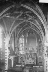 Eglise Notre-Dame de Lorette - Choeur