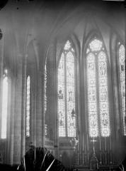 Eglise Saint-Maurice - Fenêtre