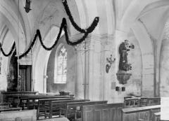 Eglise - Vue diagonale