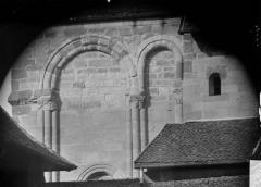 Petite église attenant à la cathédrale (Eglise Notre-Dame) - Arcature