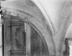 Eglise Saint-Nicolas - Sommet d'arc