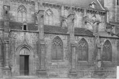 Eglise Sainte-Libaire - Ensemble ouest