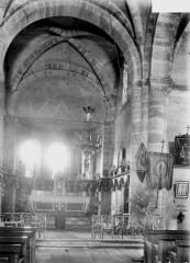 Eglise Notre-Dame - Choeur