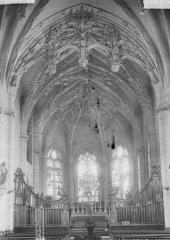 Eglise Sainte-Marie-Madeleine de Maignelay - Choeur