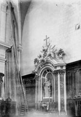 Cathédrale Notre-Dame - Autel