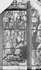 Eglise Saint-Martin - Vitrail